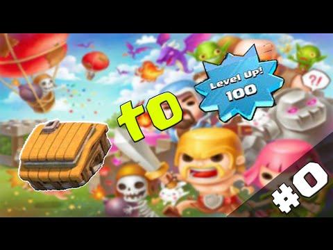 Th3ToLevel100# 1 Le début, hopping, Gemmes gratuites !