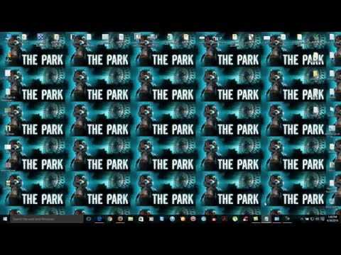 The Park download free pc