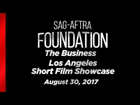 The Business: Los Angeles Short Film Showcase