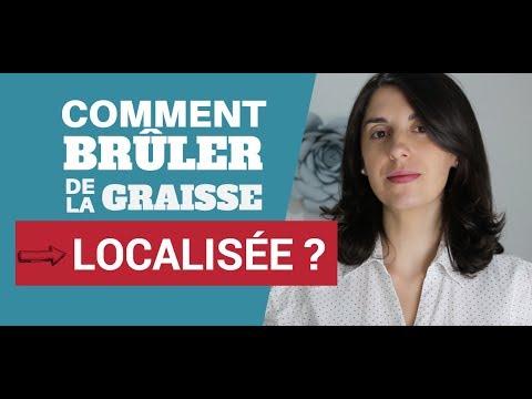 Comment Brûler Définitivement De La Graisse Localisée ?