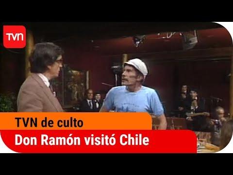 """Entrevista a Don Ramón en """"Vamos a ver"""" de TVN Chile"""