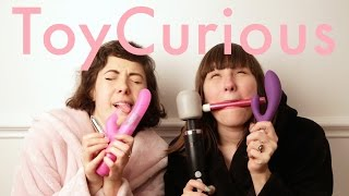 Our favourite sex toys! - Toy Curious