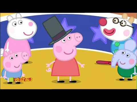Peppa Pig English Episodes New Episodes 2015 - Peppa Pig Episodes HD - Cartoon Disney Frozen: