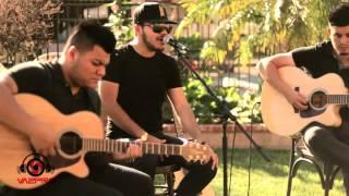 """Gerardo Coronel - """"Ya Lo Supere"""" en vivo (con guitarras)"""