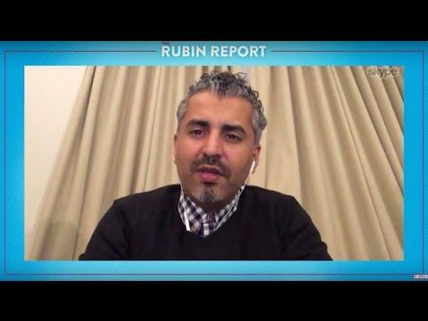 Maajid Nawaz Talks About his Journey as an Ex-Islamist Extremist