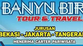 New Banyu Biru Tour And Travel Pariwisata