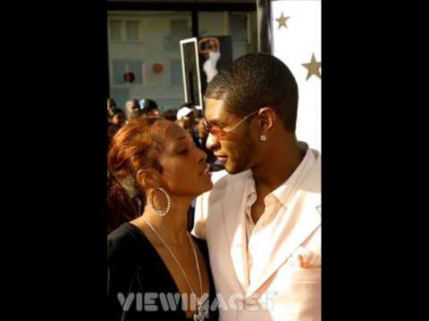 Usher And Chilli