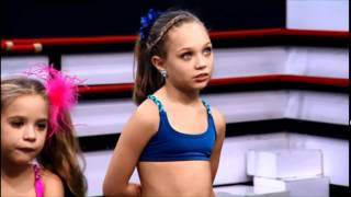 Dance Moms - Pyramid and Assignments (S2 E2) thumbnail