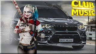 CAR MUSIC MIX 2019 🔥 CLUB BASS MUSIC 2019