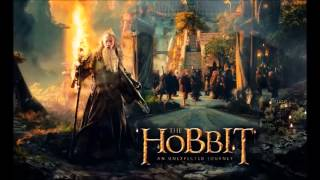 The Hobbit Theme - 10 hours