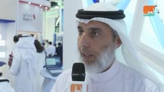 أهل الإماراتاقتصاد وأعمال  مشاركة مميزة للشركات الخليجية في أدبيك 2016