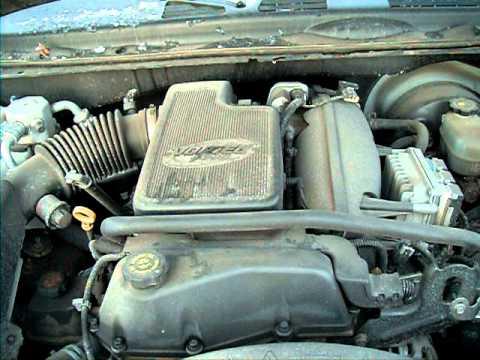 2002 Chevrolet Trailblazer LTZ 4X4 - YouTube