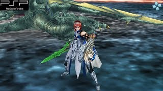Lord of Arcana - PSP Gameplay 4k 2160p (PPSSPP)