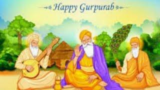 Wishing Gurupurab