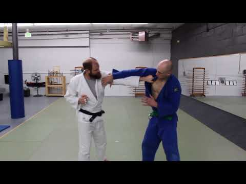 Judo: Grip Fighting Essentials