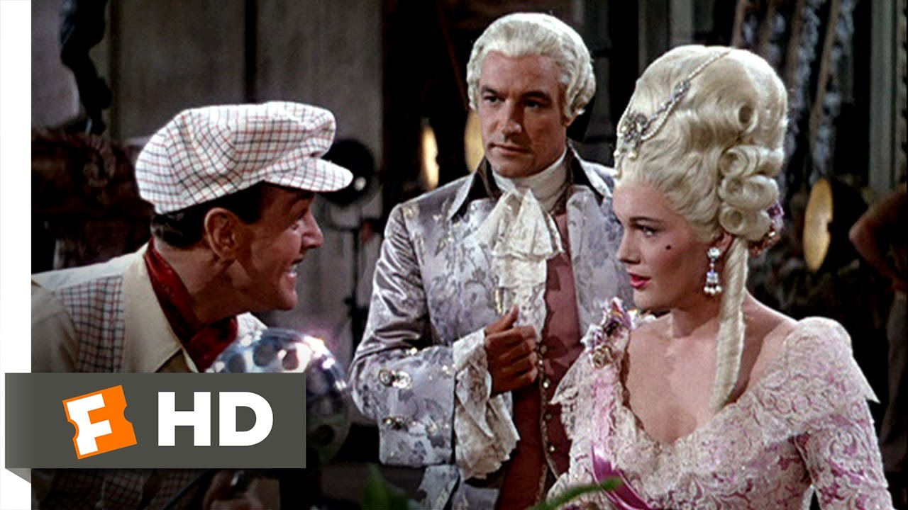 Singin In The Rain 38 Movie Clip The Sound Barrier 1952 Hd