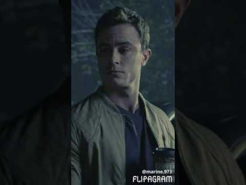 Ryan Kelley  Teen Wolf