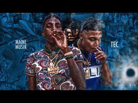 Maine Musik & T.E.C.  — Harder Way