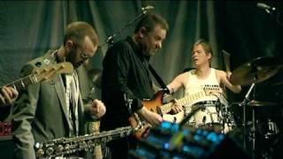 Mezzoforte - Icebreaker (Live In Reykjavik)