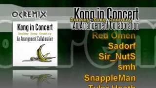 Kong in Concert: 1-08 Funky Monkey Love (Candy