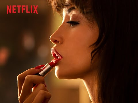 Selena, La Serie presenta: Christian Serratos