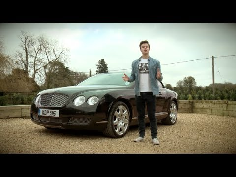 Living with a Bentley Continental GTC - Life On Unleaded (Second Hand Supercar Review)
