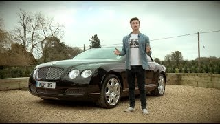Living with a Bentley Continental GTC - Life On Unleaded (Bentley Continental GTC Review)
