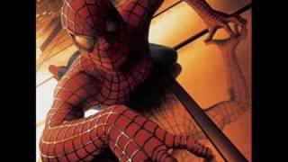Spiderman original soundtrack - Main Theme