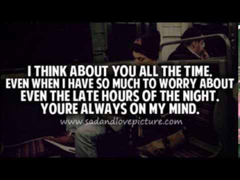 Sweet Love Quotes Gorgeous Sad And Sweet Love Quotes My Love  Youtube