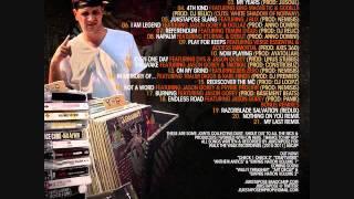 Jukstapose - On My Grind ft. Seb Zero (Prod: Nemisis)