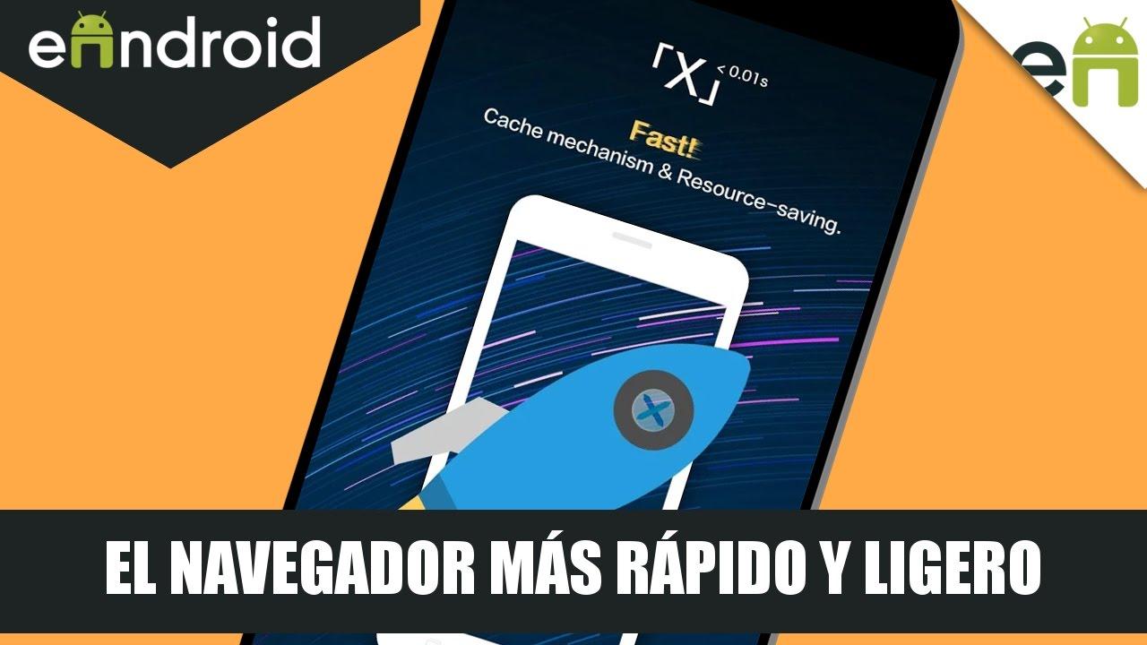 Cuál es el mejor y más rápido navegador para Android ...