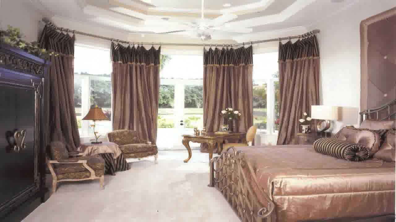 Curtain Ideas for Small Bedroom WindowsYouTube
