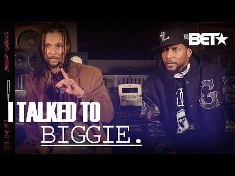 "Bone Thugs N Harmony Talk About Making ""Notorious Thugs"" With Biggie (Part 3 of 13)"