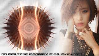 100 Best Dance Music Mix DJ Peretse Record Megamix 2186 13 10 2017