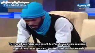 Un jeune tunisien surprend le public par un chant islamique -