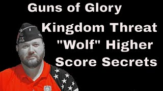 Preparing Your Account For Kingdom Threat In Guns Of Glory