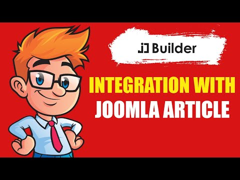 How To Use JD Builder Within Joomla Articles & Joomla Module