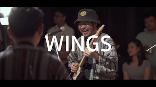 Wings「Live Session」
