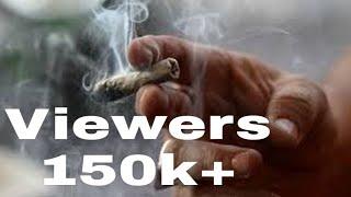 Guti Tu Basi De ||Assamese Ganja Smoke Rap song ||