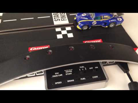 Control Unit-Sound on/off function – Carrera slot cars