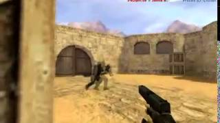 Unknown Skills   Cs 1 6 Frag Movie And Best Player