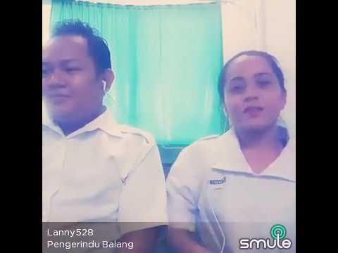 Pengerindu Balang - Wesly Valentine roody Feat Lanny Umang ( Cover )
