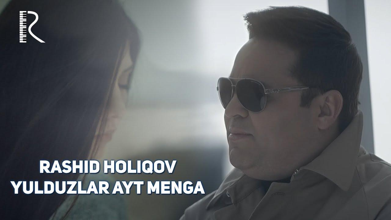 Rashid Holiqov - Yulduzlar ayt menga | Рашид Холиков - Юлдузлар айт менга #UydaQoling