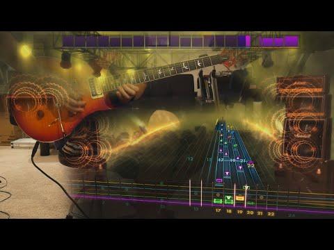 The Nexus - Amaranthe (Lead) #Rocksmith Remastered