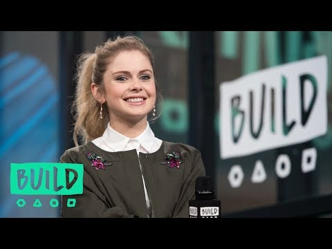 Rose McIver Talks About How Much She Likes Aly & AJ