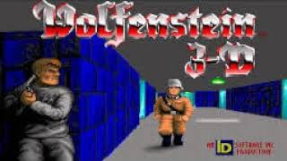 Wolfenstein 3D Music - Victors