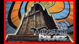 Monster Palace 1997 PC (Italian)
