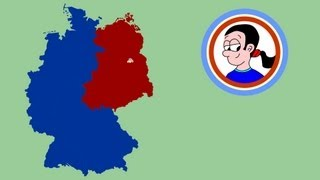 German unity: What's so special about 3rd October?