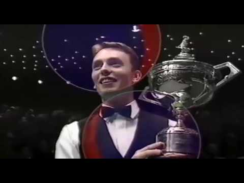 Ken Doherty-Great day for  the Irish part 1