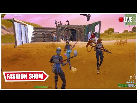 How to play stretched in fortnite - Chapter 2 Season 3 from YouTube · Duration:  4 minutes 10 seconds